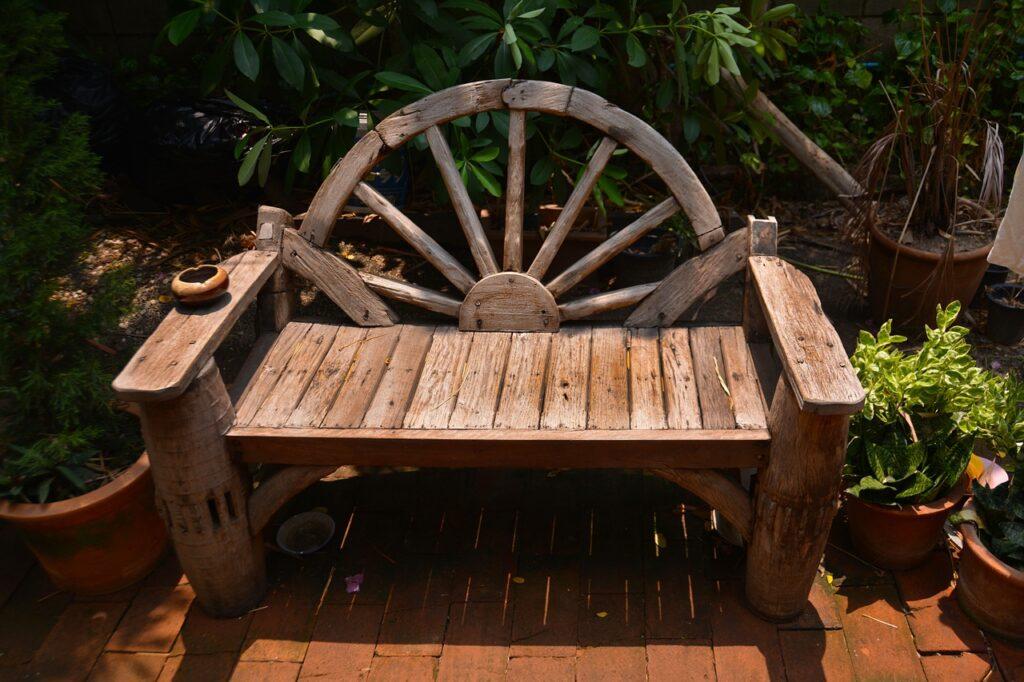 great garden benches